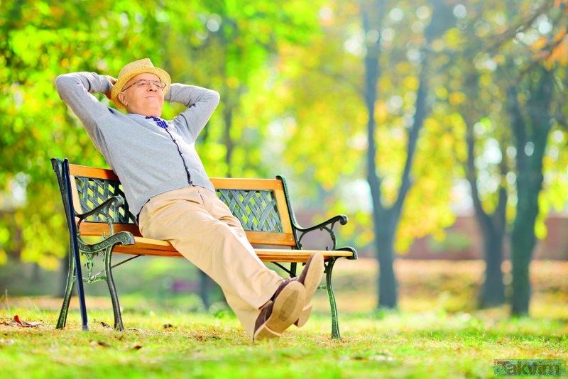 Son dakika: Emekliye ek zam