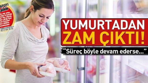 Firsatcilar Tavuk Fiyatlarina Yuzde 200 Zam Yapti Takvim