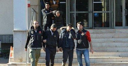 Son dakika: Kayseri'de uyuşturucu operasyonu! 7 kişi yakalandı