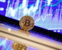 Bitcoin 9,500 doları aştı
