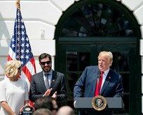 Trump: FBI kampanya ekibimize sızdı