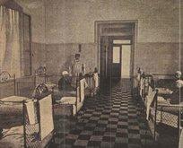 İşte tarihimizin ilk çocuk hastanesi