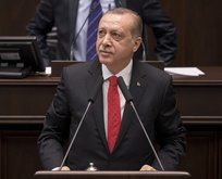 Erdoğandan erken seçim iddialarına yanıt