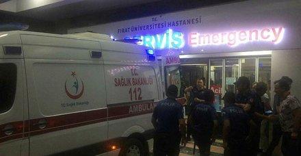Son dakika: CHP Tunceli Milletvekili Polat Şaroğlu, beyin felci geçirdi