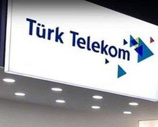 Türk Telekom'dan mültecilere destek