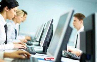 17 Haziran: Kamuya KPSS şartı olmadan 2700 işçi ve personel alımı başvuru şartları!