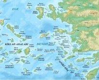 Yunanistan'ın Ege ve Akdeniz tezlerini boşa çıkaran 8 karar!
