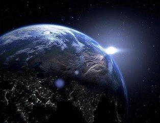 Dünyayı sallayan iddia 'Uzaylılar bizi çoktan buldu'! NASA saklıyor ama...