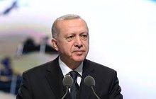 Başkan Erdoğan'dan taziye mesajı