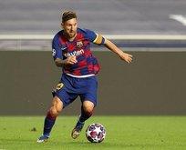 Juve'den Messi hamlesi! Babasıyla temasa geçtiler