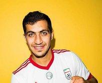 Hosseini geliyor