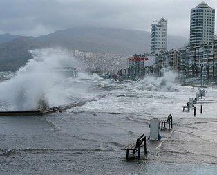 Meteoroloji'den Antalya için son dakika sel uyarısı! Alarm verildi