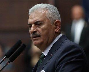 Başbakandan 3 başkana istifa çağrısı