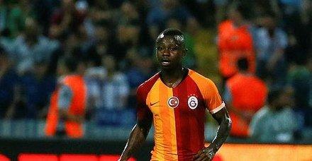 Galatasaray'dan Seri için kıran kırana pazarlık!