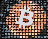 Zenginler Bitcoin'e koşuyor
