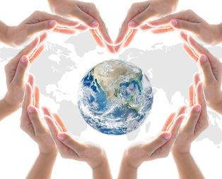 10 Aralık Dünya İnsan Hakları Günü mesajları!