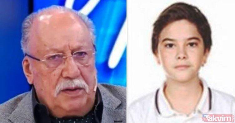 Müge Anlı'daki avukat Rahmi Özkan'ın acı günü! 23 Aralık Müge Anlı canlı yayınında son dakika gelişmesi