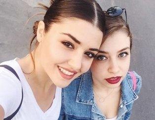 Hande Erçel'in bebek sevinci! Sosyal medya hesabından paylaştı...