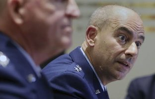 ABD'li komutandan dikkat çeken Türkiye açıklaması