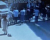 İstanbul'un göbeğinde kepçe dehşeti! 57 yaşındaki kadını...