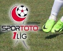 Spor Toto 1.Lig'de fikstür çekildi