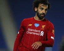 Fenerbahçe'ye transferde Mohamed Salah darbesi