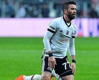 Gökhan Gönül Konyaspor'un golüyle yıkıldı!