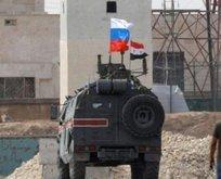 İdlib'de flaş iddia! Rus askeri Serakib'de mi?