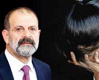 HDP'nin tecavüzcüsüne şok