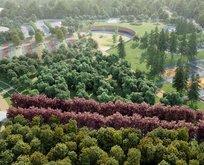 İstanbulun millet bahçeleri açılıyor