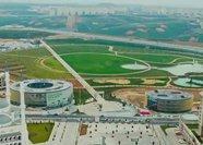Türkiye'nin ilk Millet Bahçeleri Başkan Erdoğan tarafından açılıyor