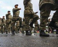 Yeni askerlik ne zaman yürürlüğe girecek?