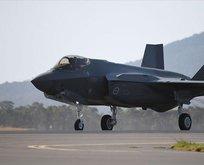 ABD'de flaş F-35 raporu