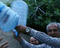 İzmir halkı bayramı da susuz geçiriyor