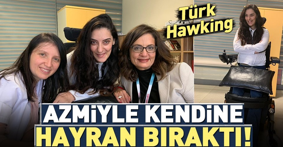 Türk Hawking
