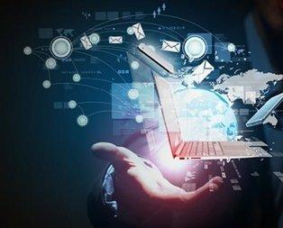 'Dijital dünyada bir adım öndeyiz'