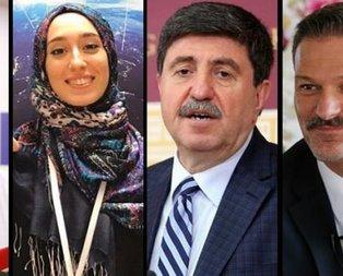 24 Haziran seçimlerinde Mecliste dikkat çeken isimler! Kimler vekil oldu? Vekil olan ünlüler