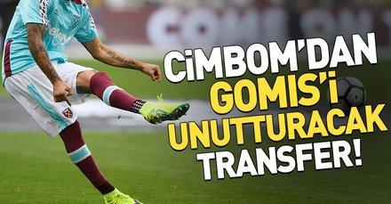 Ne Alan ne Pato! Galatasaray'dan Gomis'i unutturacak transfer...