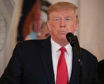 Trump'ın barış teklifine İran'dan ilk yanıt
