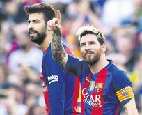 Messi Premier Lig'e