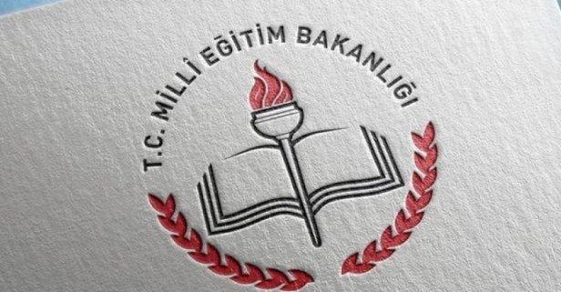 MEB, milyonlarca öğrenciye belge verecek