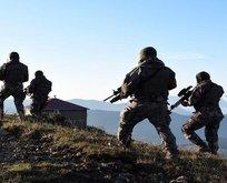 PKK çözülüyor! Teslim oldular