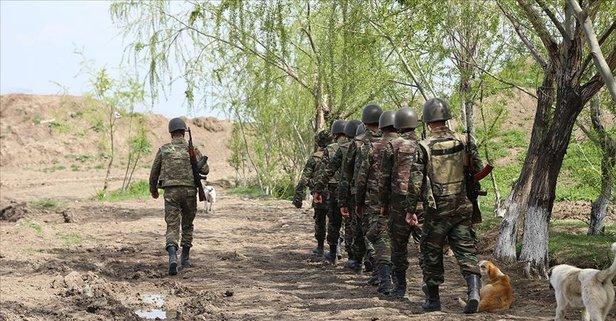 Azerbaycan duyurdu! Ermenistan'dan yeni tahrik!