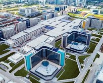 Şehir hastanelerine personel alımı başladı! 4.500-5000 bin TL maaş...