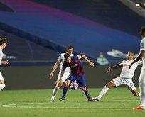 Barcelona yıkıldı! Bayern'den 8 gol yediler