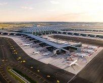 İstanbul Havalimanı, Avrupa'da o özelliğiyle 3. oldu