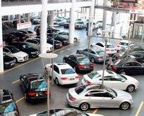 Fiyatı yüzde 60 düşen arabalar hangileri?