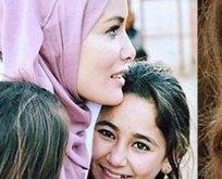 Gamze Özçelik'ten Selda Alkor'a cevap!