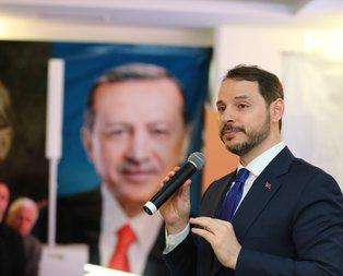 İzmir'i ülkemizin yıldızı haline getireceğiz