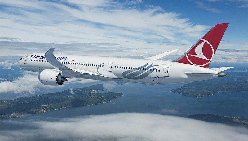 Arnavutluk ilk havayolu şirketi Air Albania'ya THY ile kavuştu